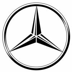 EMUK Spiegel für Mercedes C-Klasse W203
