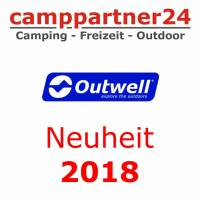 Outwell Scenic Road 200 Buszelt - 2018