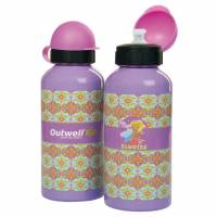 Outwell Kids FLOWIES Rose Trinkflasche
