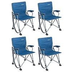 Outwell Perce Chair Faltstuhl - 4er Set